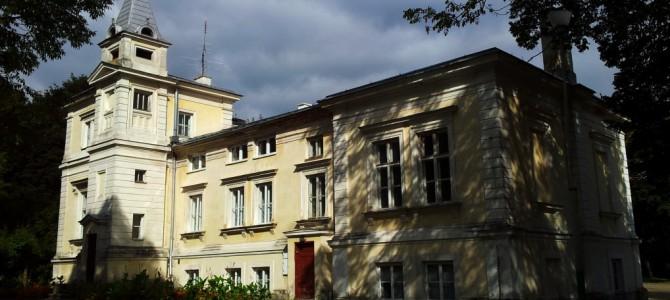 Białobrzegi – Michałów 47 km