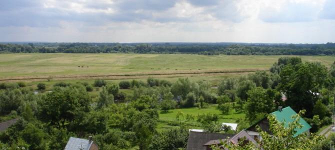 Lipsko – Solec nad Wisłą – Lipsko 27 km   11.VII.2009