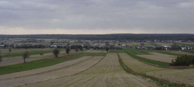 Iłża – Wąchock   30 km   07.IV.2007