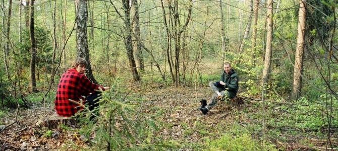Przysucha – Szydłowiec PKP,   55 km     4-5.V.2006