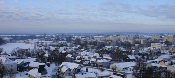 Iłża – Lipsko   33 km   05.II.2010