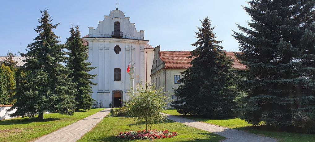 Radom – Sieciechów 115 km
